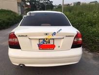 Chính chủ bán Chevrolet Nubira II sản xuất năm 2004, màu trắng