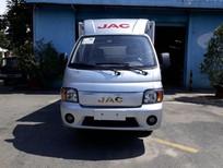 Công ty cần bán xe tải Jac 1t25 cabin Hyundai giá cực rẻ, trả góp 90%