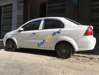 Cần bán xe Daewoo Gentra năm 2011, màu trắng còn mới