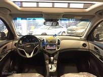 Bán Chevrolet Cruze 1.8 số tự động, đời 2018 đủ màu, khuyến mại cục lớn từ nhà máy