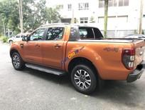 Chính chủ cần bán Ford Ranger 3.2 Wildtrak đời 2016 giá rẻ