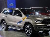 Đại lý xe Ford tại Bắc Kạn bán Ford Everest Titanium 2019, giao xe ngay hỗ trợ trả góp - LH: 0941921742