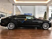 Bán Jaguar XJL năm sản xuất 2017, màu đen, xe nhập