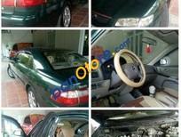 Chính chủ bán lại xe Mazda 626 SX 2003, màu xanh lục