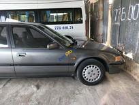 Bán Honda Accord Ex sản xuất năm 1993, màu xám, xe nhập