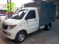 Bán xe tải thùng kín Kenbo, tải 900kg mới 2019