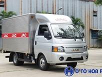 Bán Jac X5 Gold - Series Euro 4