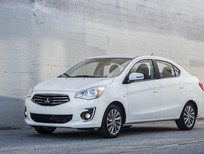 Bán Mitsubishi Attrage năm sản xuất 2018, nhập khẩu, giá tốt, l/h 0906130422