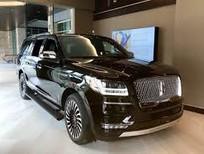 Bán xe Lincoln Navigator Black Labell 2019 màu đen, nhập khẩu mới 100%