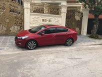 Cần bán Kia K3 2.0 sản xuất năm 2015, màu đỏ như mới
