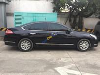 Bán xe cao cấp Nissan Teanna, nhập khẩu, màu đen