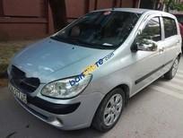 Bán Hyundai Getz năm sản xuất 2009, nhập khẩu, giá tốt