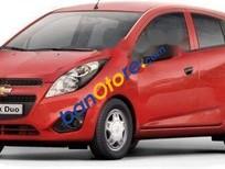 Bán ô tô Chevrolet Astro sản xuất năm 2017, màu đỏ xe gia đình, giá 230tr