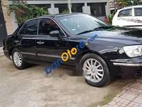 Cần bán gấp Hyundai XG năm sản xuất 2005, màu đen
