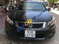 Bán Honda Accord 2.0 AT năm sản xuất 2011, màu đen, xe nhập giá cạnh tranh