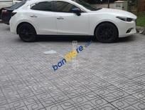 Cần bán lại xe Mazda 3 năm sản xuất 2017, màu trắng, giá 695tr
