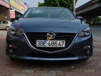Bán Mazda 3 sản xuất năm 2017 chính chủ