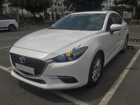 Bán Mazda 3 Facelift năm 2017, màu trắng