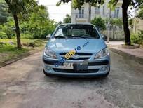 Bán Hyundai Getz sản xuất năm 2007, nhập khẩu nguyên chiếc số tự động
