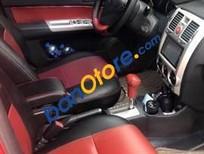 Cần bán gấp Hyundai Click năm sản xuất 2008, màu đỏ