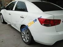 Cần bán gấp Kia Forte sản xuất năm 2012, màu trắng, nhập khẩu, 419 triệu