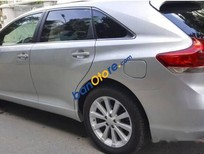 Bán Toyota Venza năm sản xuất 2009, màu bạc