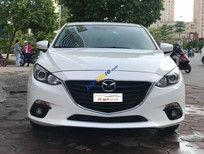 Bán Mazda 3 1.5AT năm 2016, màu trắng số tự động, 638 triệu