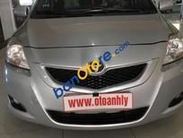 Cần bán Toyota Yaris 1.3AT sản xuất 2008, màu bạc, nhập khẩu nguyên chiếc, giá tốt