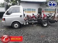 Xe tải nhẹ 1T25, động cơ dầu, mạnh mẽ trong mọi cung đường