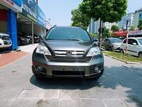 Cần bán lại xe Honda CR V 2010, xe nhập