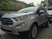 Bán Ford Ecosport Titanium 1.5L 2018, có trả góp 80%, chỉ với 242 triệu đồng bạn sở hữu