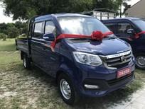 Bán xe Trường Giang tải nhẹ 810kg, xe tải mới 100% đời 2018