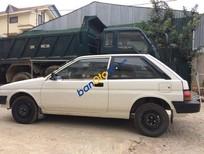Cần bán xe Toyota Tercel Sport sản xuất 1988, màu trắng, xe nhập, 70tr