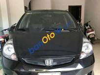 Cần bán gấp Honda FIT năm sản xuất 2008, màu đen, xe nhập