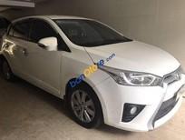 Bán Toyota Yaris Verso G năm 2016, màu trắng, xe nhập