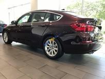 Bán ô tô BMW 5 Series 528i GT sản xuất năm 2017, màu nâu, nhập khẩu nguyên chiếc