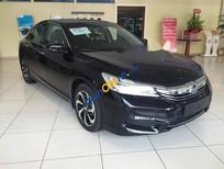 Bán ô tô Honda Accord sản xuất 2018, màu đen, giá tốt