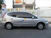 Bán ô tô Chevrolet Vivant sản xuất 2008, màu bạc, nhập khẩu nguyên chiếc xe gia đình, 220 triệu