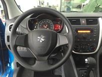 Bán xe con 5 chỗ Suzuki Celerio giá rẻ tại Thái Bình -.Hotline: 0936.518.668