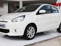 Cần bán Mitsubishi Mirage 2018, nhập khẩu, hỗ trợ cho vay 80% giá trị xe lãi suất thấp