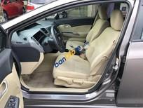 Bán ô tô Honda Civic 1.8 MT sản xuất 2012, nội thất nỉ zin, màn hình camera de