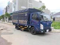 Hyundai Đô Thành IZ65 3T5 - IZ65 3 tấn 5 thùng bạt - bán trả góp trả trước 80 triệu lấy xe