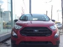 Ford Ecosport phiên bản số sàn, màu đỏ cực đẹp - L/h: 0901.979.357