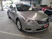 Bán Toyota Camry 2.4G 2011, xe nguyên bản, cam kết chất lượng, giá thương lượng