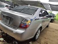 Xe Buick Excelle sản xuất năm 2010, màu bạc số tự động, 270 triệu