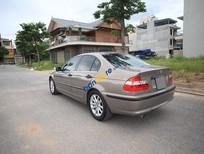 Cần bán BMW 3 Series G sản xuất năm 2004, màu nâu, nhập khẩu