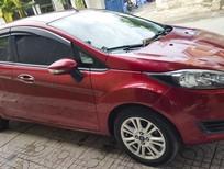 Bán Ford Fiesta AT 2016, màu đỏ, giá chỉ 415 triệu