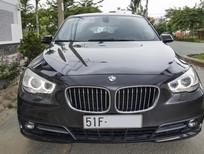 Cần bán BMW 5 Series FT 2016, màu xám, nhập khẩu