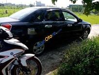 Bán Daewoo Lacetti EX MT năm sản xuất 2009, màu đen