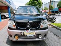 Cần bán xe Mitsubishi Jolie 2005, màu đen, giá 165tr